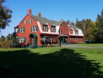 FDR's Campobello Summer Cottage